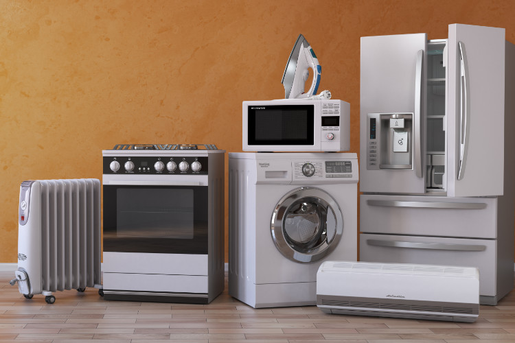 The Benefits of Recycling Appliances