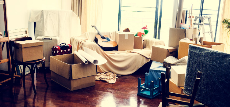 Moving Tips from a Junk Removal Professional